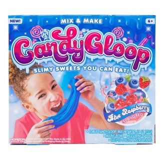 Horizon Candy Gloop Blue Raspberry Edible Slimy Candy