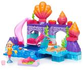Mattel Barbie Mermaid Lagoon Mega Play Set