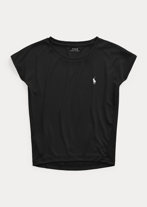 Ralph Lauren Pony Interlock Tee