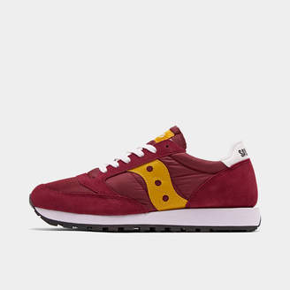 Saucony Men's Jazz Original Vintage Casual Shoes