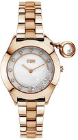 Storm Ladies' Sparkelli Mother of Pearl Crystal Charm Watch