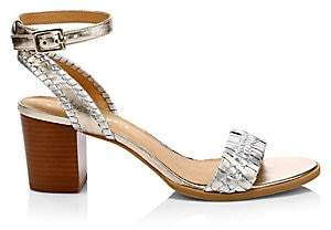 Jack Rogers Women's Tinsley Mid Heel Sandals