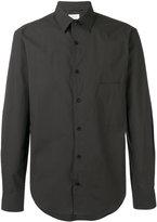 Lemaire classic shirt - men - Cotton - 48