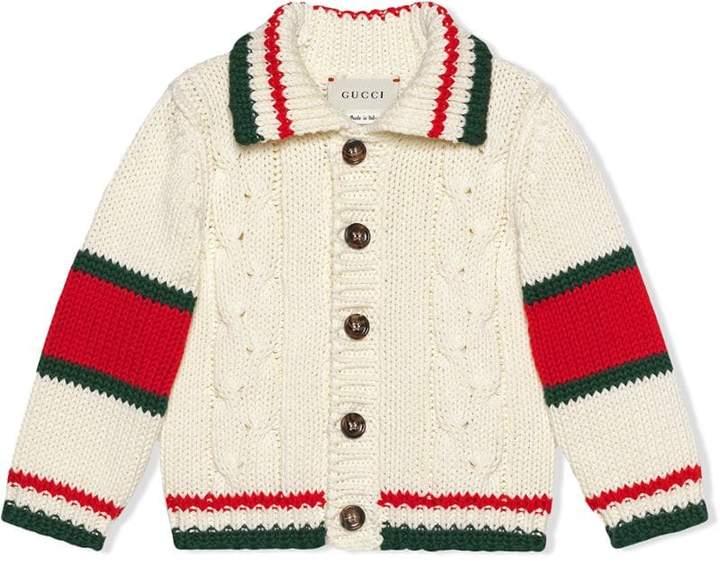 831117f19d2 Gucci Knitwear For Boys - ShopStyle Australia