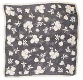 Giorgio Armani Printed Silk Scarf