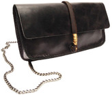 Dakota Jo Handbags Wallet Clutch Black