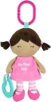 Carter's Activity Doll - Brunette