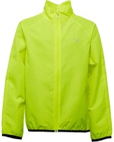 Puma Junior Wind Jacket Yellow