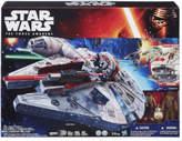 Star Wars NEW Episode VII Millennium Falcon Vehicle