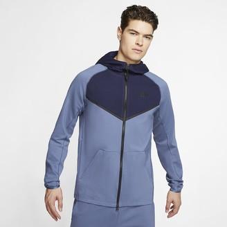 Nike Men's Full-Zip Hoodie Sportswear