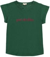 soeur Valentin Good Vibrations T-Shirt