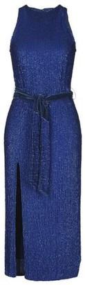 retrofete 3/4 length dress