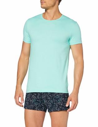 Calida Men's Casual Cotton Pyjama Sets