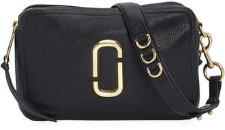Marc Jacobs The The Softshot 27 Crossbody Bag
