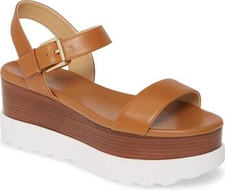 MICHAEL Michael Kors Marlon Platform Sandal