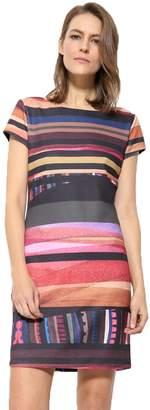 Desigual Women's Dress VEST_SECOND
