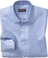 Johnston & Murphy Diagonal Neat Shirt