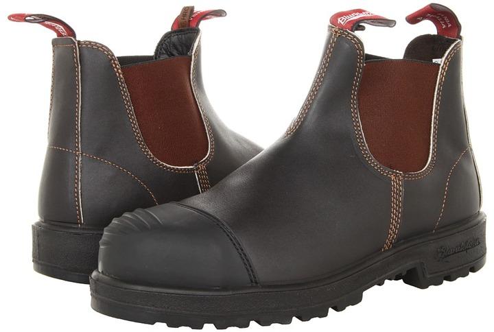 Blundstone BL903 (Brown) - Footwear