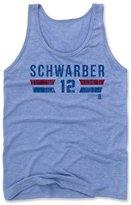 500 Level Kyle Schwarber Font B Chicago Men's Tank Top L