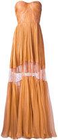 Maria Lucia Hohan Celia dress - women - Silk/Nylon/Spandex/Elastane - 38