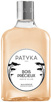 Patyka Precious Woods Body Wash.