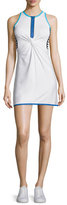 Monreal London TWIST TENNIS DRESS