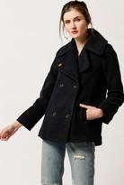 Obey Karina Coat