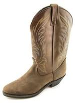 Laredo Kadi Women Round Toe Leather Western Boot.