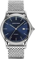 Emporio Armani 3 Sphere Swiss Made Watch