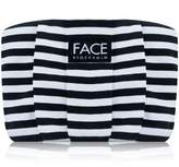 Face Stockholm Click Bag with Pink Lining
