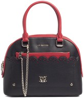 Love Moschino Wallet Dome Satchel