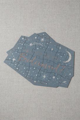 Catandbear Creations Bridesmaid Proposal Puzzle