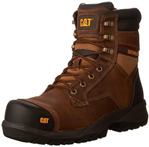 258e7fb5cf1 Caterpillar Footwear Men's Grader CSA Work Boot