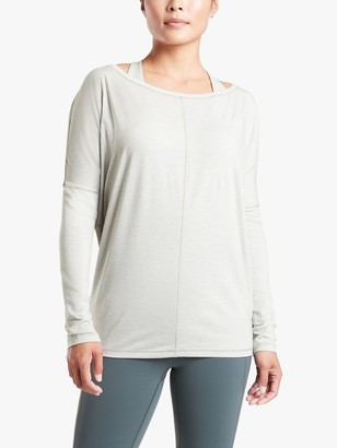 Athleta Essence Flow Top