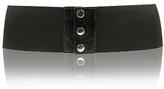 Dyani Faux Leather Waist Belt