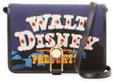 Olympia Le-Tan Victoire Walt Disney Presents Shoulder Bag