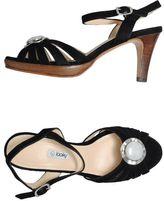 Looky Platform sandals