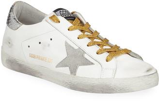 Golden Goose Mix Match Sneakers