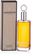 Karl Lagerfeld Lagerfeld Classic 3.3-Oz. Eau de Toilette - Men