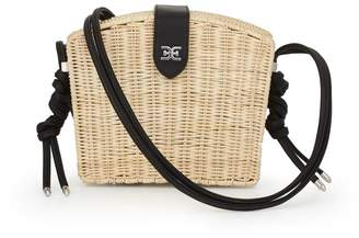 Sam Edelman Layla Basket Shoulder Bag