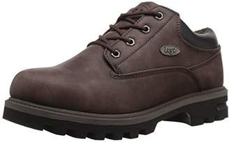 Lugz Men's Empire Lo Water Resistant Fashion Boot