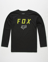 Fox Dusty Trails Boys T-Shirt