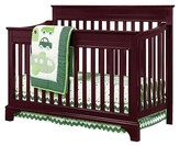 Stork Craft Storkcraft Broyhill Kids Messina 4-in-1 Convertible Crib