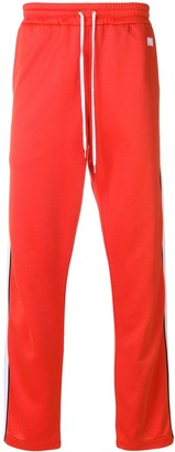 Ami Trackpants With Contrasted Bands