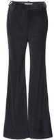 Acne Studios Tessel flared corduroy trousers