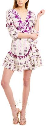 Tessora Padma Wrap Dress