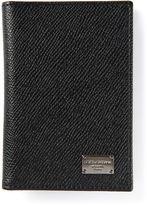 Dolce & Gabbana classic bi-fold wallet