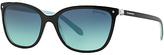 Tiffany & Co. TF4105HB Square Sunglasses