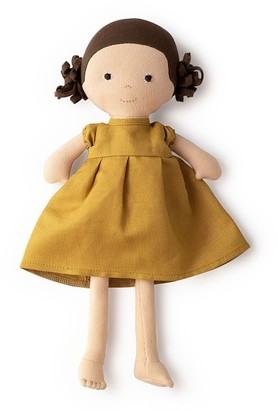 Pottery Barn Kids Hazel Village Louise Doll