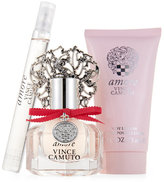 Vince Camuto Amore 3-Piece Fragrance Gift Set
